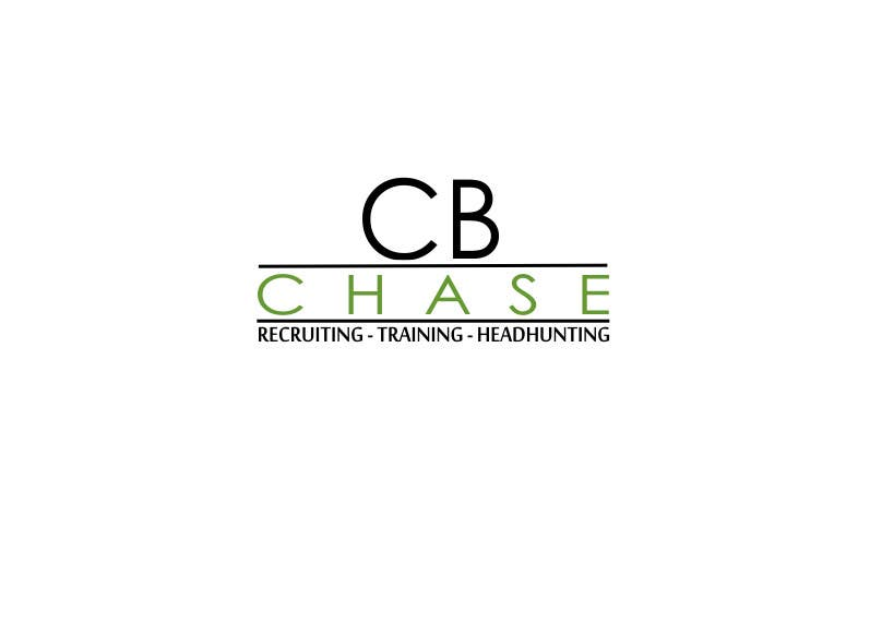 Inscrição nº 23 do Concurso para Design a Logo | Business card for a headhunting company called CB Chase