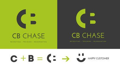 #28 untuk Design a Logo | Business card for a headhunting company called CB Chase oleh picitimici