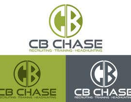 #13 for Design a Logo | Business card for a headhunting company called CB Chase af vladspataroiu