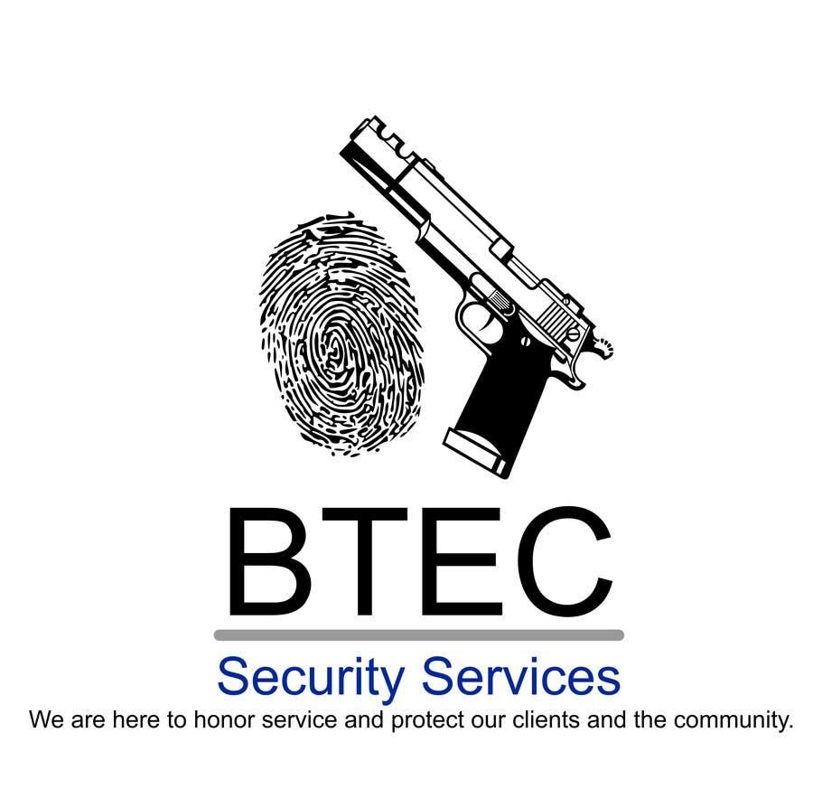Konkurrenceindlæg #                                        29                                      for                                         Design a Logo for a security company