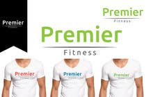 Graphic Design Entri Peraduan #338 for Design a Logo for Premier Fitness