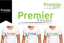 Graphic Design Entri Peraduan #339 for Design a Logo for Premier Fitness