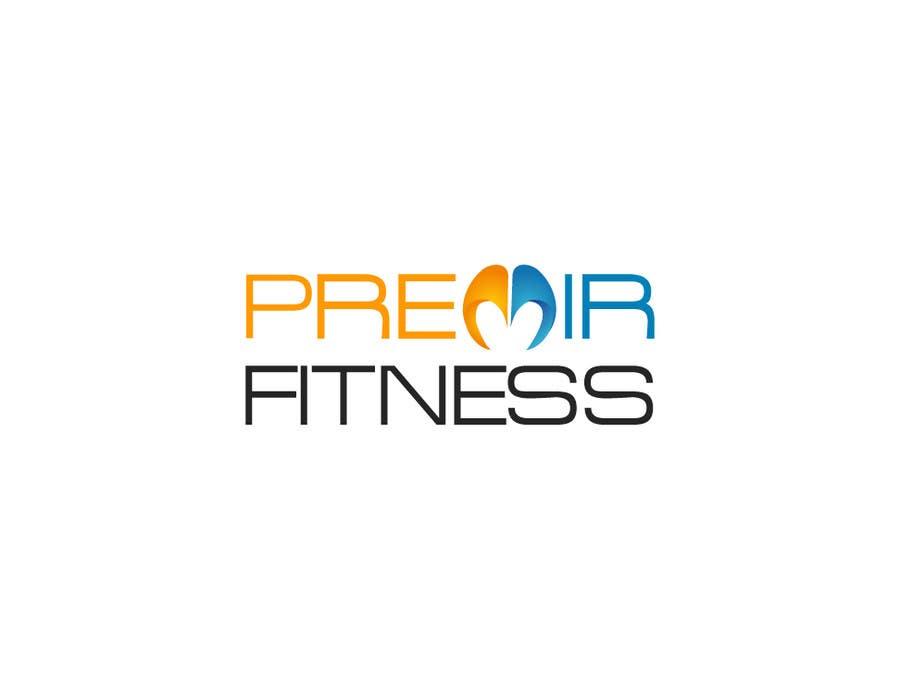 Penyertaan Peraduan #85 untuk Design a Logo for Premier Fitness