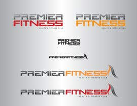 nº 44 pour Design a Logo for Premier Fitness par GeorgeOrf