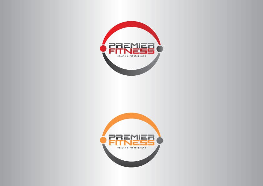 Kilpailutyö #80 kilpailussa Design a Logo for Premier Fitness