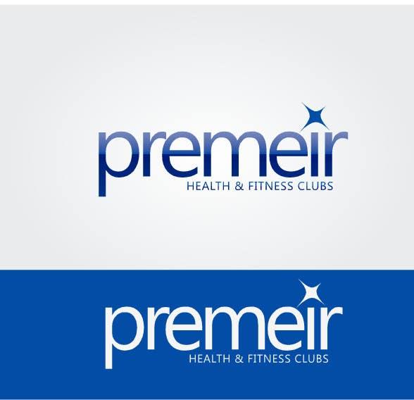 Kilpailutyö #119 kilpailussa Design a Logo for Premier Fitness