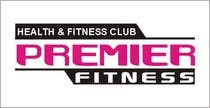 Graphic Design Entri Peraduan #197 for Design a Logo for Premier Fitness