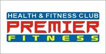Graphic Design Entri Peraduan #245 for Design a Logo for Premier Fitness