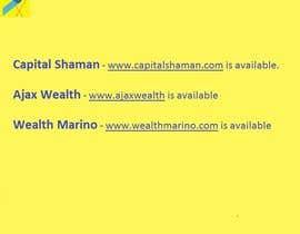 #128 for Domain Name Contest af vw8301738vw