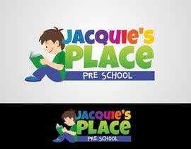 "#39 for Design a Logo for ""Jacquie's Place"" Pre School af Attebasile"