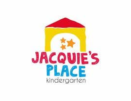 "#22 cho Design a Logo for ""Jacquie's Place"" Pre School bởi vivi100509"