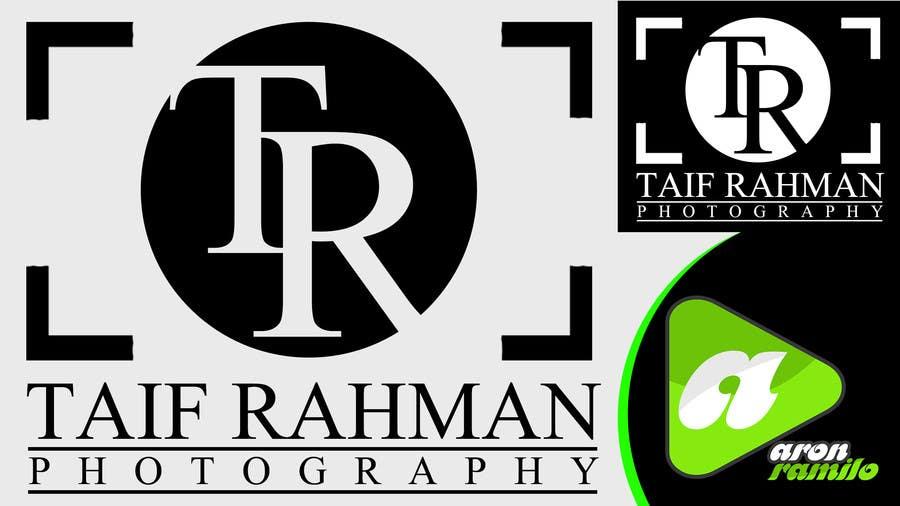 Bài tham dự cuộc thi #                                        84                                      cho                                         Design a Logo for Sydney based Photographer