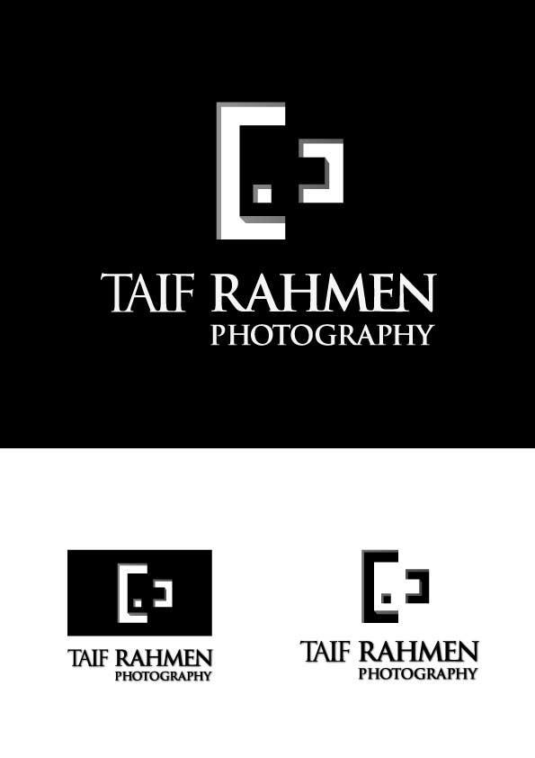 Bài tham dự cuộc thi #                                        49                                      cho                                         Design a Logo for Sydney based Photographer