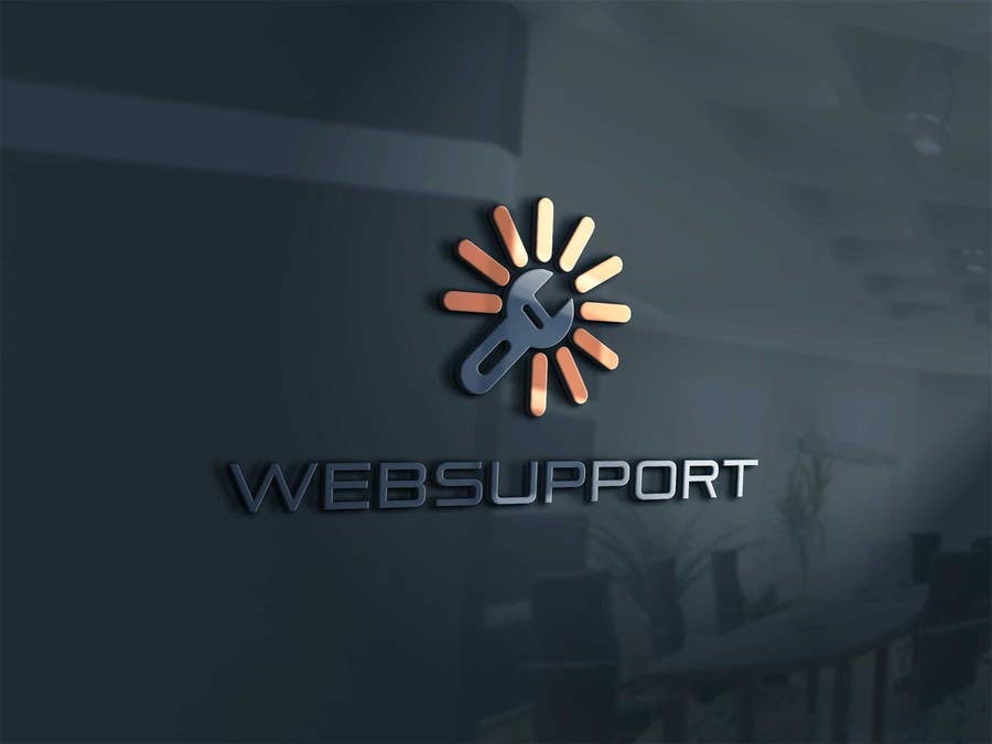 Contest Entry #                                        104                                      for                                         Design a Logo for websupport.nz