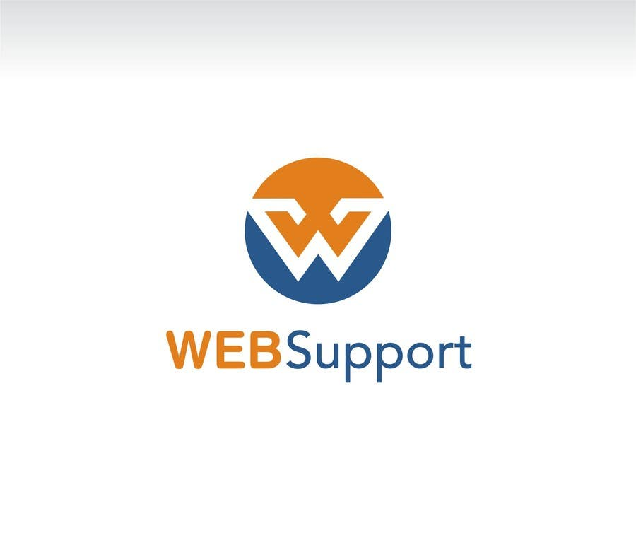 Contest Entry #                                        41                                      for                                         Design a Logo for websupport.nz