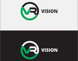 #41 for Design a Logo for VR Vision af strokeart