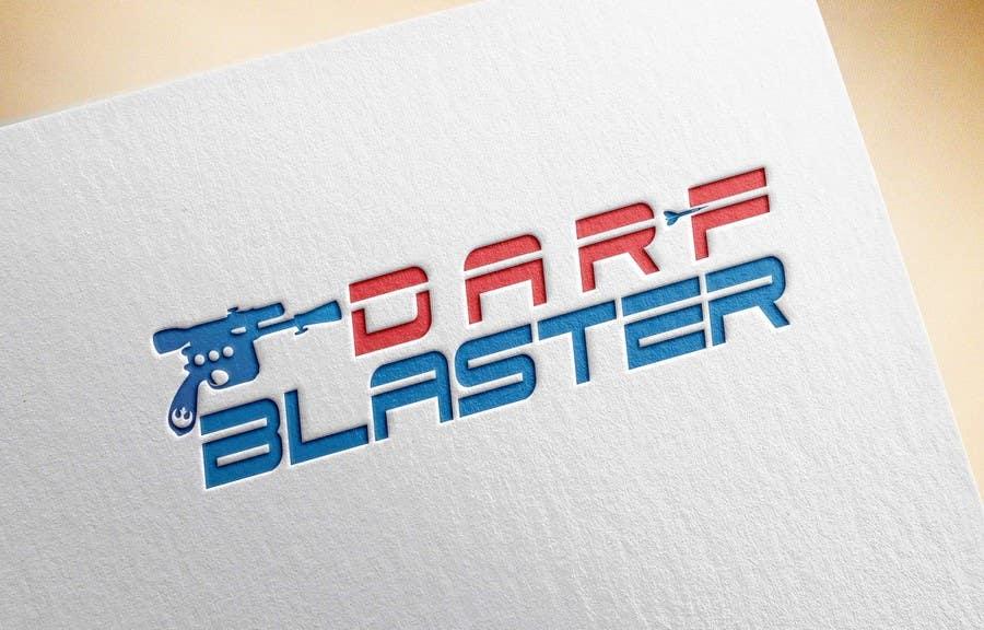 Bài tham dự cuộc thi #40 cho Logo Design for Dartblaster Website