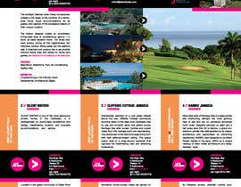 #8 for Design an e- Brochure plus a printable version af vw8218519vw