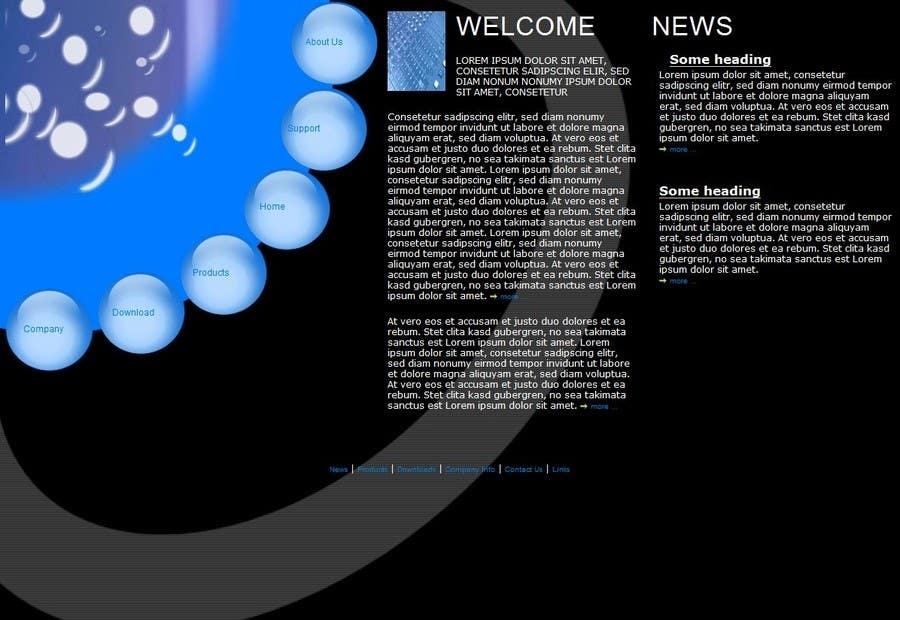 Konkurrenceindlæg #                                        23                                      for                                         Cathy Posts Pics - Website Design