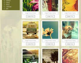 #28 untuk Cathy Posts Pics - Website Design oleh SkylineServes