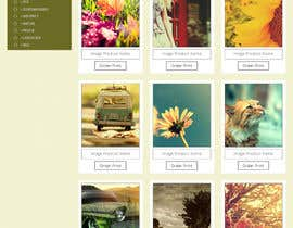 #29 para Cathy Posts Pics - Website Design por SkylineServes
