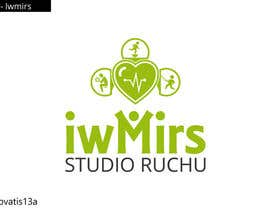 #35 cho Design a Logo for a gym bởi Renovatis13a