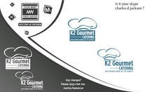 Graphic Design Contest Entry #17 for Design a Logo for K2 Gourmet Catering