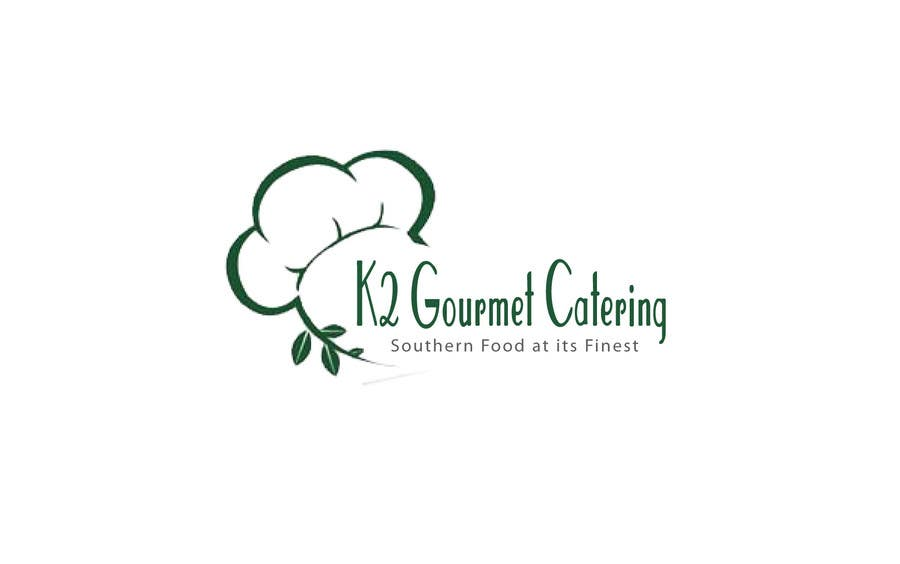 Contest Entry #                                        95                                      for                                         Design a Logo for K2 Gourmet Catering