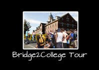 Bridge2College Tour için Graphic Design11 No.lu Yarışma Girdisi