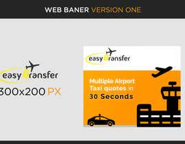 #4 for Design a Banner for easyTransfer by sayemsarker