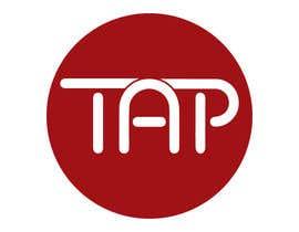 Nro 18 kilpailuun Graphic Design for Branding: TAP käyttäjältä hansa02