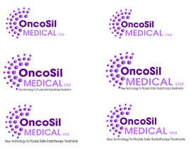 RoxanaFR tarafından Design a Logo for OncoSil Medical Ltd için no 388