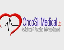 #180 for Design a Logo for OncoSil Medical Ltd by MamaIrfan