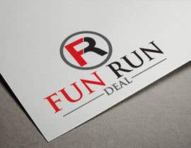 nº 98 pour Design a Logo for Fun Run Deals par starlogo01
