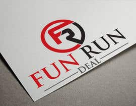 nº 100 pour Design a Logo for Fun Run Deals par starlogo01