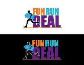 #160 for Design a Logo for Fun Run Deals by HimawanMaxDesign