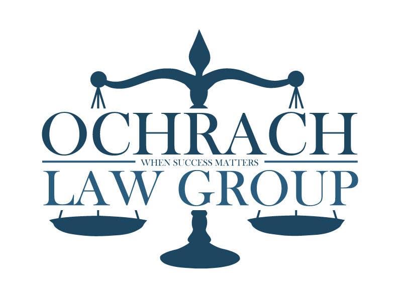 Konkurrenceindlæg #                                        138                                      for                                         Design a Logo for Ochrach Law Group