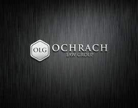 #117 for Design a Logo for Ochrach Law Group af mamunfaruk
