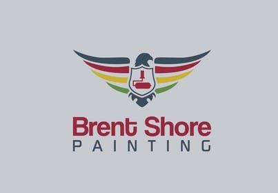 #33 untuk Design a Logo for Painting Company oleh SergiuDorin