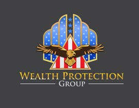 #128 cho Design a Logo for Wealth Protection Group bởi neerajvrma87