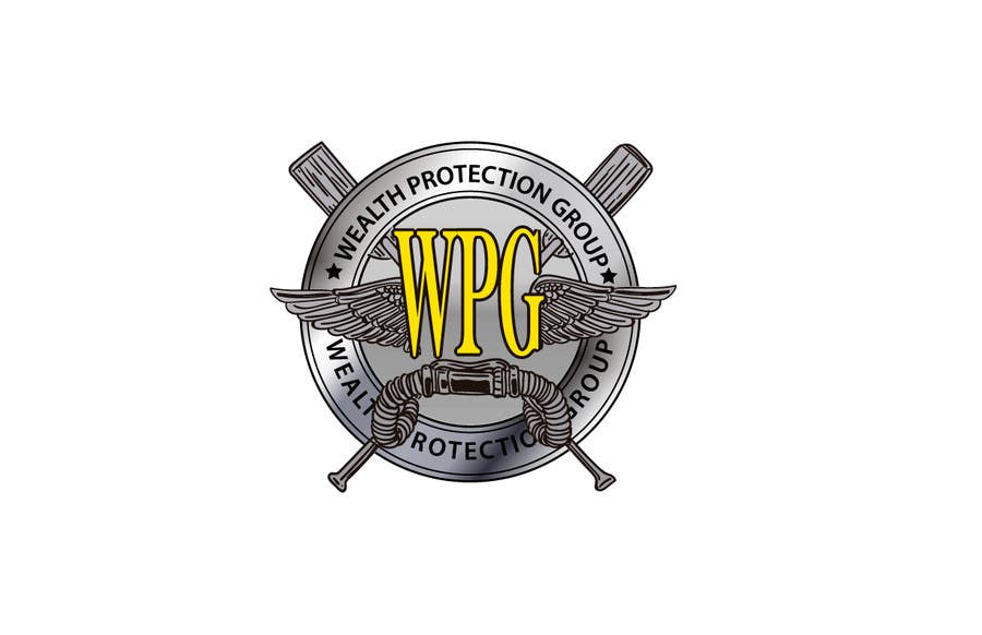 Contest Entry #96 for Design a Logo for Wealth Protection Group
