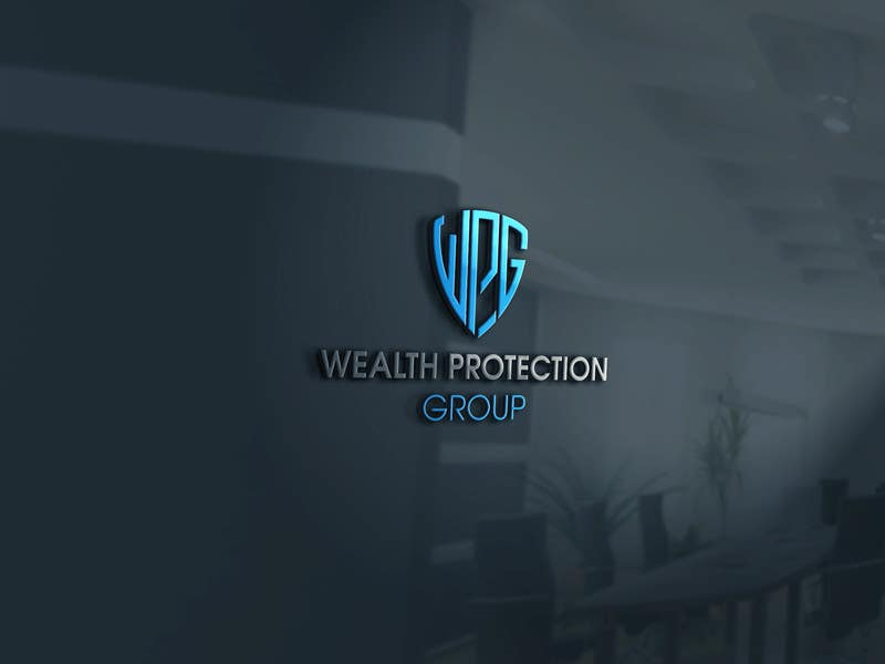 Contest Entry #64 for Design a Logo for Wealth Protection Group