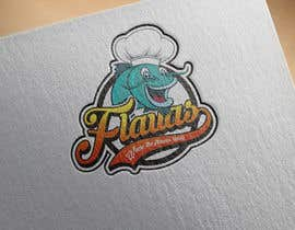#45 for Re-Design a Logo for New US Restaurant Called Flavas by hansa02