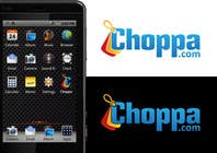 Design a Logo for Choppa.com için Graphic Design75 No.lu Yarışma Girdisi