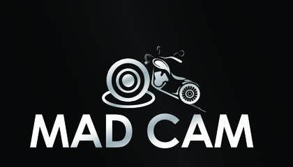 #18 cho Design a Logo for MAD cam bởi darkavdarka