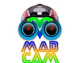 #11 for Design a Logo for MAD cam by sumohitsahas