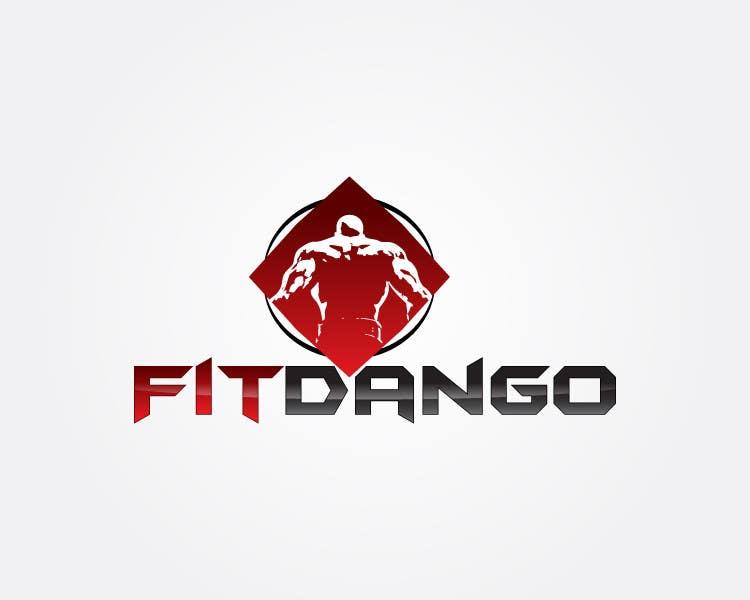 Inscrição nº 119 do Concurso para Design a Logo for FitDango