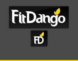 nº 65 pour Design a Logo for FitDango par srisureshlance