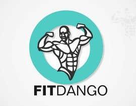 #128 para Design a Logo for FitDango por jogiraj