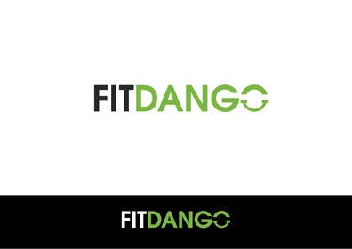 #105 for Design a Logo for FitDango af paxslg